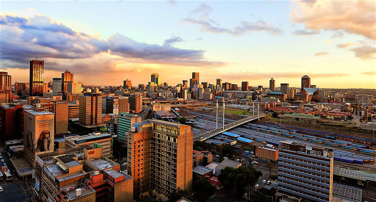 7 Best Things To Do In Joburg, South Africa